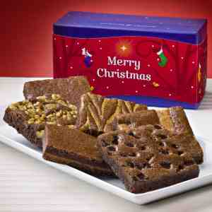 Fairytale Brownies Christmas Half Dozen - HC160