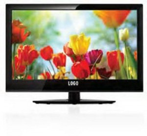 Digital LED TV/monitor with input