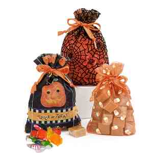 Halloween Candy Bags - 2011063099