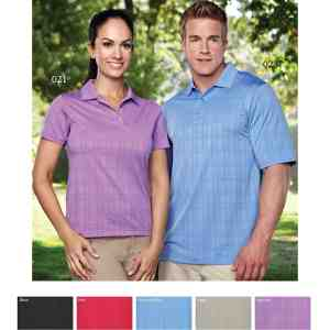 Montecito Moisture Wicking Polo #023