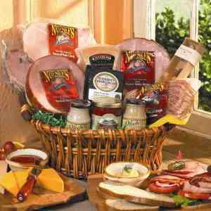 Nueskes Ultimate Gift Basket - 975