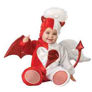 Here Comes Trouble Infant Costume - COB62669