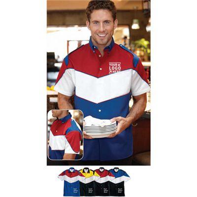 Hilton Pit Crew Racing Shirt  -  ZP2274