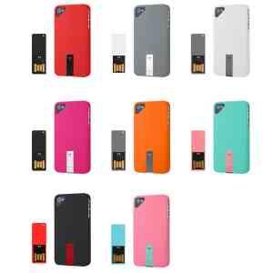 IPhone USB Case 2GB