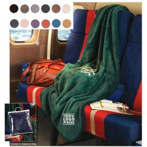 Micro-Plush Fleece Blanket - BG8800