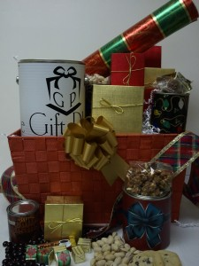 The Gift Planner Ultimate Office Party