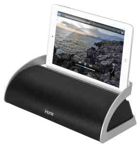 App-Enhanced Bluetooth Stereo System for IPad IPod and IPhone -  ID11
