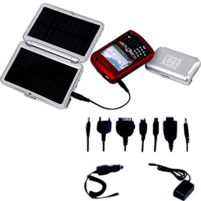 Deluxe Solar Power Pack - EL104