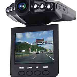 High Definition Portable Driving Recorder BF-ET22
