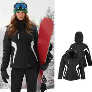 Ladies Apex North End Sport Jacket - 78664