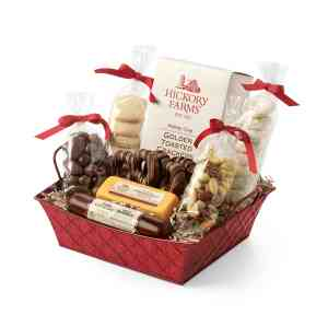 My Favorite Things Gift Basket - 15832