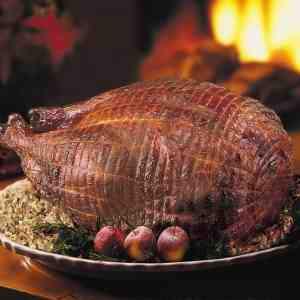 Nueske's Applewood Smoked Turkey 9-10 Lb - 604