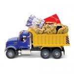 Big Mack Truck Edible Gift