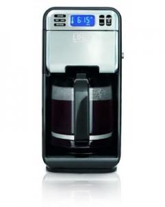 12 Cup innovative Glass Coffee Maker - 46201