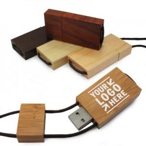 Eco USB flash drive 200 Global Saver