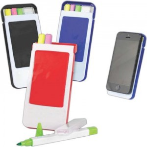 Phone Holder With Highlighters - DP-862