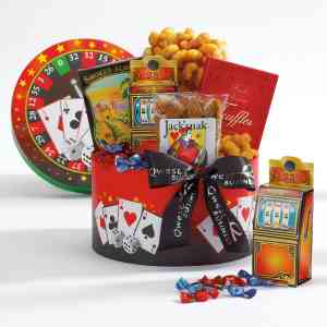 Gambling Themed Gifts