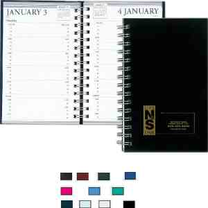 Daily Planner - 1289
