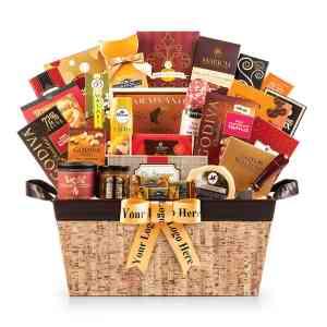 The Grandiose Gift Basket 12388