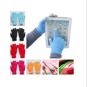 Gloves for Smart Devices