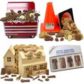Construction & Contractor Themed Gifts and Products