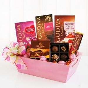 Godiva Chocolate Crush Valentine