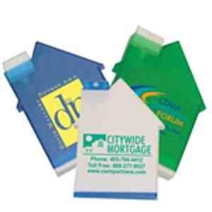 House Shape Hand Sanitizer