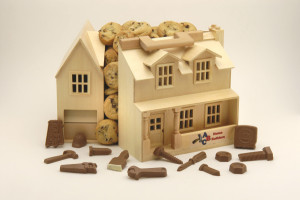 House of Chocolate Chips