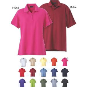 Madera Short Sleeve Polo