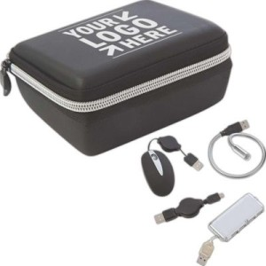 Executive Tech Travel Kit