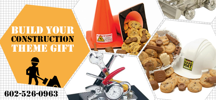 Industry Themed Corporate Gifts & Promotional Products