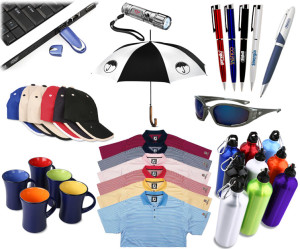 Promotional Products & Giveaways