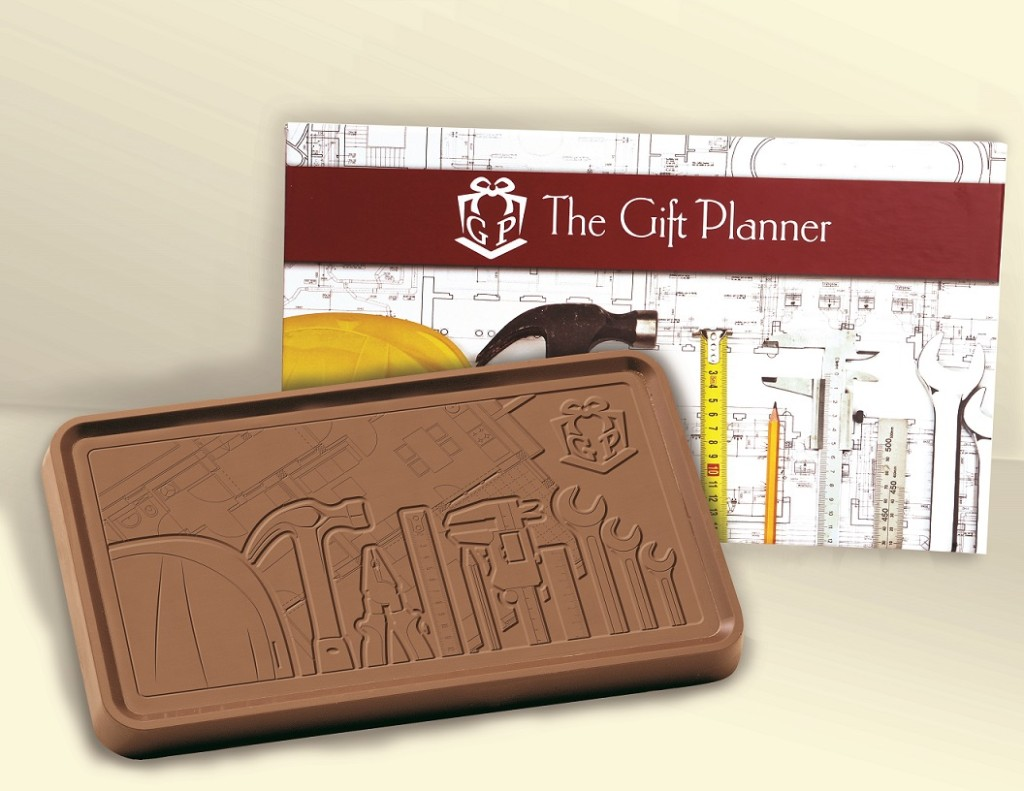 The Gift Planner specializes in one of a kind unique corporate gifts and top promotional products
