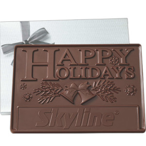 Corporate & Business Holiday Gifts