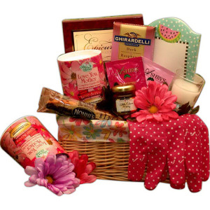 I Love You Mom Gift Set