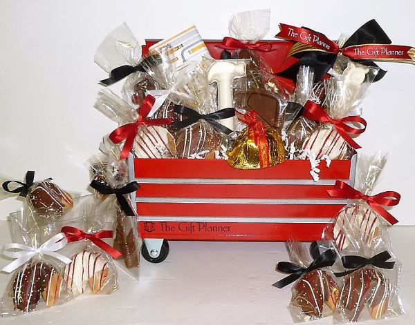 Client Christmas Holiday Gifts
