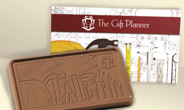 Huge Sale On Themed Chocolate Gifts For Christmas Right Now