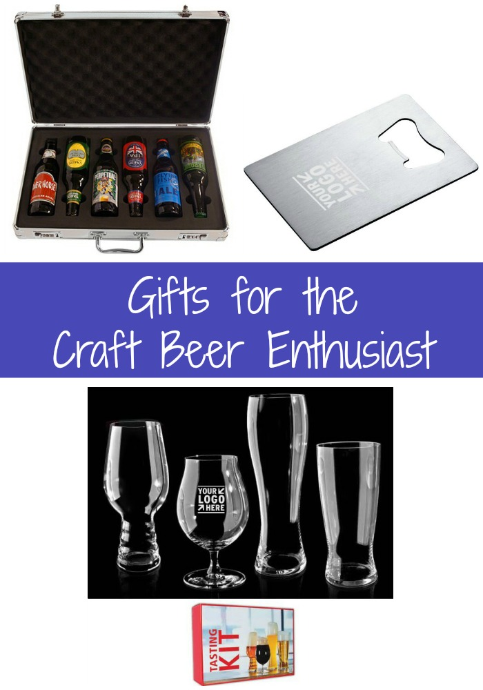 gifts for craft beer enthusiasts. Black Bedroom Furniture Sets. Home Design Ideas