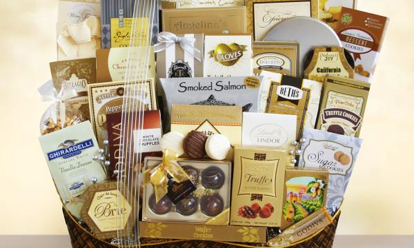 Kosher Gift Baskets Archives -