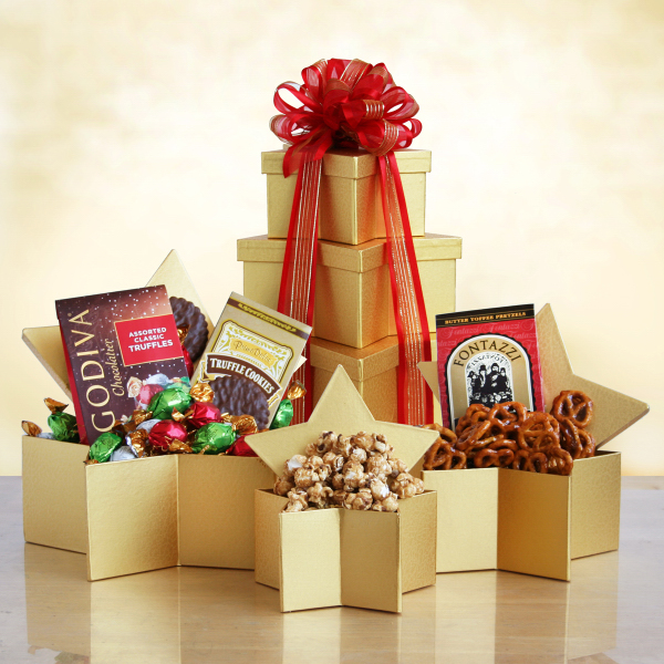 The Gift Planner Has Unique Custom Corporate Holiday Gifts At Special Prices Now