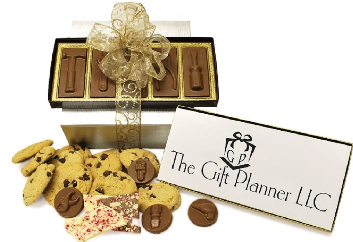 Exciting New Industry Themed Gourmet Chocolate Gifts On Sale Now