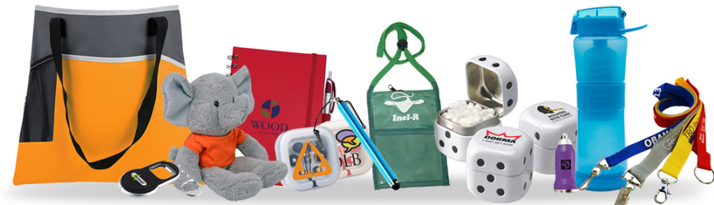 Branded Promotional Products For All Your Needs At The Gift Planner