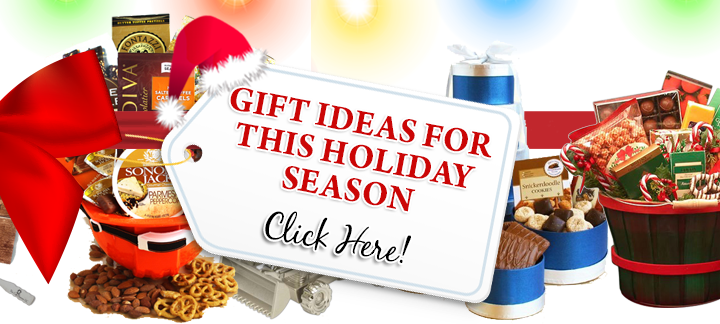 The Gift Planner Holiday Specials