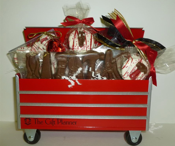 Creative Top 5 Corporate Holiday Gift Ideas At The Gift Planner