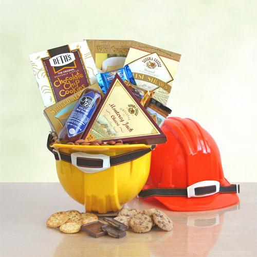 Unique Contractor Themed Corporate Gifts At The Gift Planner Now