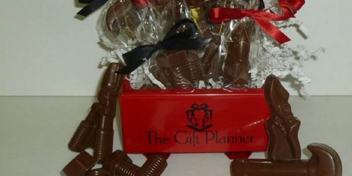 Amazing Industry Themed Gifts At The Gift Planner