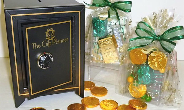 Corporate Christmas Gifts For Clients At The Gift Planner On Sale Now