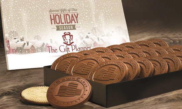 Branded Corporate Gifts At The Gift Planner Now