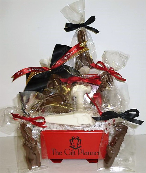 The Gift Planner Chocolate Tools Gifts