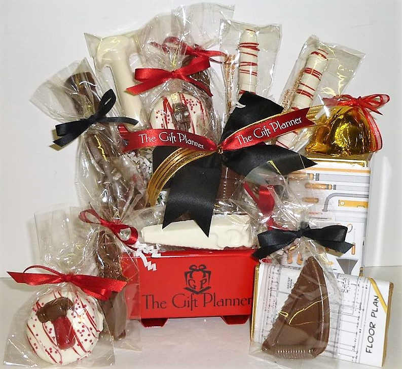 COVID19 Gifts and Promotional Items By The Gift Planner